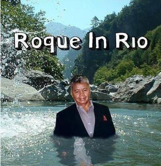 Roque In Rio